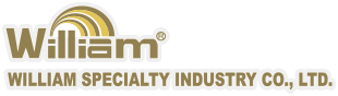William Specialty Industry Co., Ltd.