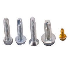 Thread Forming Tapping Screw, Thread Cutting Tapping Screw, Metallic Drive Screw, Sheet Metal Screw